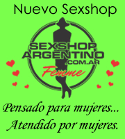 Delivery A Chubut Sexshop Femme, para mujeres, atendido por mujeres